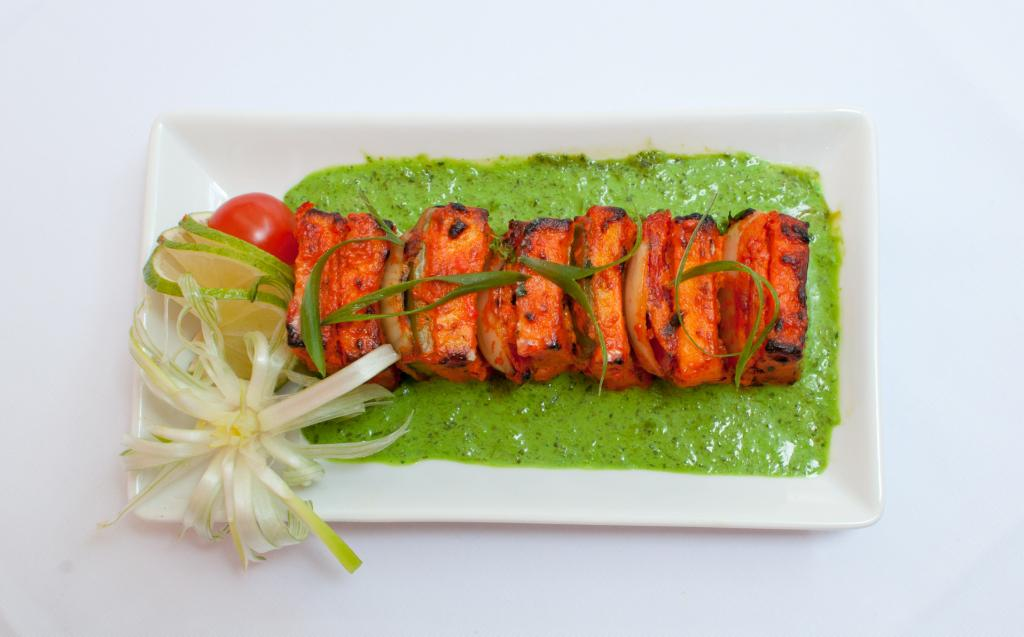 Gallery Image for Malabar Junction a South Indian Restaurant in Bloomsbury